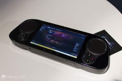 Une solution mobile sympa pour les fans de jeux PC !