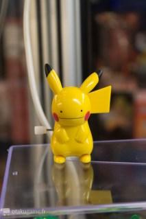 Figurine Pikachu Funny Face