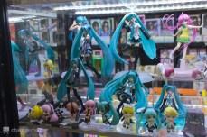 Figurines Hatsune Miku