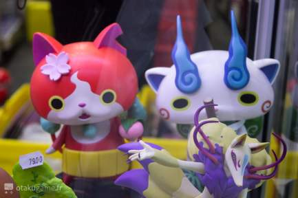 Figurines Yokai Watch