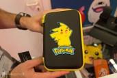 Pochette Pikachu