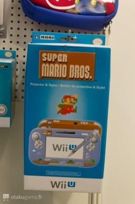 Stickers Wii U Super Mario