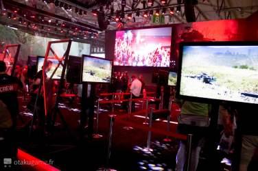 Gamescom Day 1 - 0112