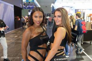 Gamescom 2016 - Hotesses CaseKing.de