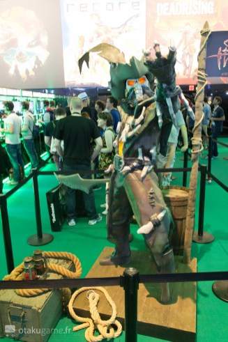 Gamescom Day 1 - 0147