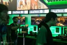 Gamescom Day 1 - 0150