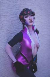 Stella Chuu cosplay de Fatale