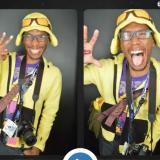Ces photobooths vous apprendront à vous relâcher !