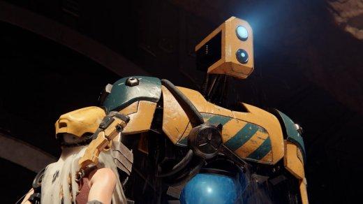 ReCore sortira dès le 16 septembre prochain, sur Xbox One et PC !