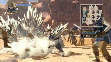 Arslan sur Xbox One