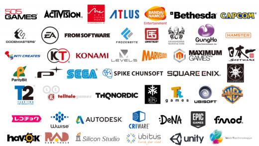 La liste des développeurs sur la Switch est plutôt complète.