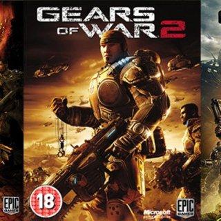La saga Gears of War