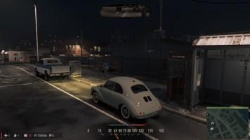 Mafia III sur GTX 960m
