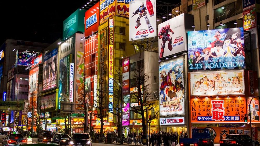Non, on a pas encore de partenaire au Japon... Mais ça viendra. Un jour. On l'espère !