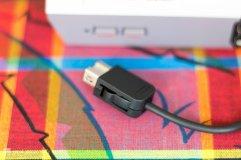 Les câbles de la NES MINI est vraiment court.