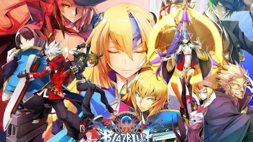 BlazBlue Central Fiction, l'apogée de la série BlazBlue ?