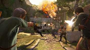 Le mode survie d'Uncarted 4 sera disponible gratuitement vira un DLC !