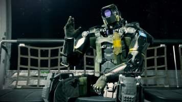 Hey ! Ce petit robot est plutôt attachant :) !