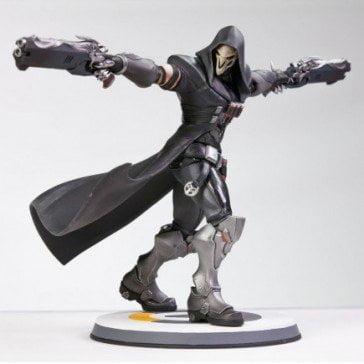 faucheur figurine