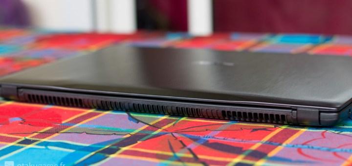 test l 39 asus fx502vm dm092t un pc portable pas cher pour gamers. Black Bedroom Furniture Sets. Home Design Ideas
