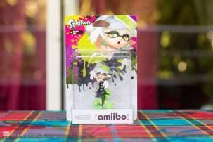 Amiibo Oli