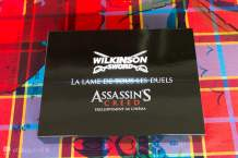 Le buzzkit Assassin's Creed le film !