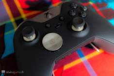 Manette Xbox One Elite