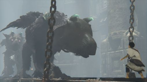 The Last Guardian PS4 (26)