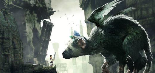 The Last Guardian est un jeu poétique à souhait :) !