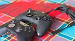 NAcon PRo controller - 2508