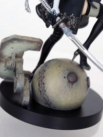 Figurine de 2B (Nier Automata)