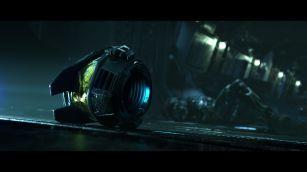 Halo Wars 2 Cinematic Still Fallen Spartan