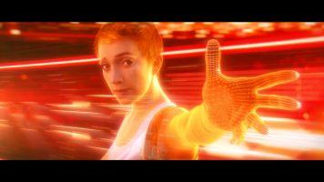 Halo Wars 2 Cinematic Still Isabel's Hand