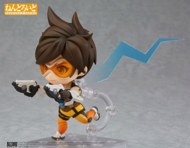 Nendoroid Tracer Overwatch