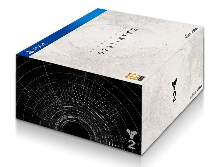 Collector Destiny 2