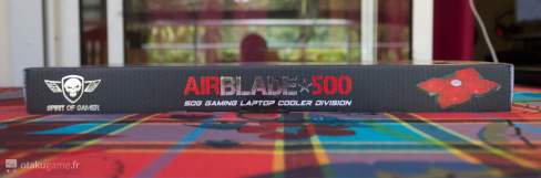 AirBlade 500 - 2686