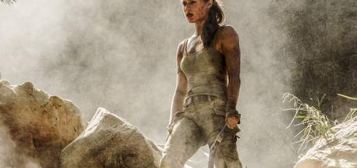 Tomb Raider 2018 sera un reboot du film adapté du reboot du jeu... Vous suivez ?