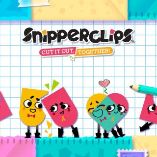 SnipperClips est une jolie surprise de l'eShop !
