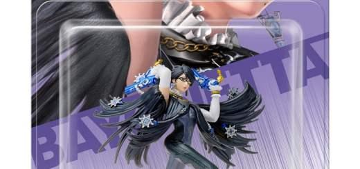 L'Amiibo Bayonetta sera un insta-buy pour moi ^^ !