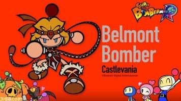 Castlevania Bomber