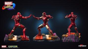 Figurine de Iron Man