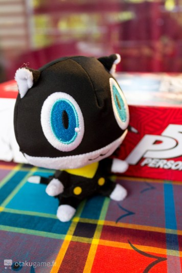Edition collector de Persona 5