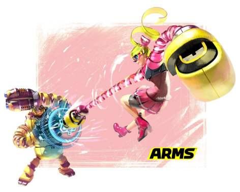 Image de ARMS