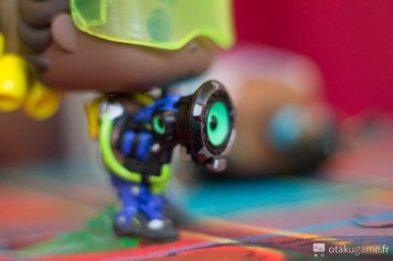 Figurine Funko Pop Lucio