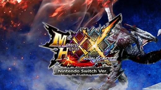 Monster Hunter XX sortira bien sur Nintendo Switch !