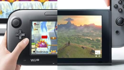 Jouer aux jeux Wii U sur la Nintendo Switch est un régal !