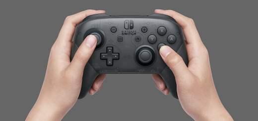 Certains préfèrent jouer à la Nintendo Switch avec une VRAIE manette :) !