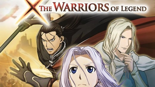 Arslan : The Warriors of legend est à moins de 7€ sur PS4 !