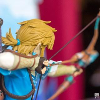 Figurine de Link First 4 Figures