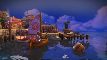 Oceanhorn sur Nintendo Switch